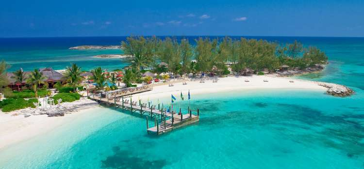 All inclusive resorts with scuba diving included Bahamas - Royal Bahamian