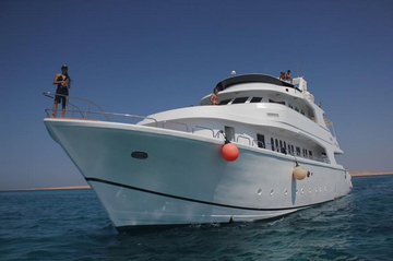 Blue Planet Liveaboards: Experience The Best Of The Red Sea