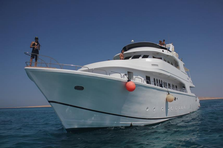 Blue Planet Liveaboards - Experience The Best Of The Red Sea