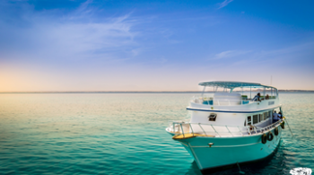 Book a 4 day liveaboard Red Sea Egypt