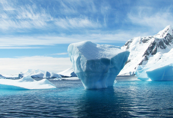 Can you scuba dive in Antarctica - Ice diving trips to the Southern Oceans - Large