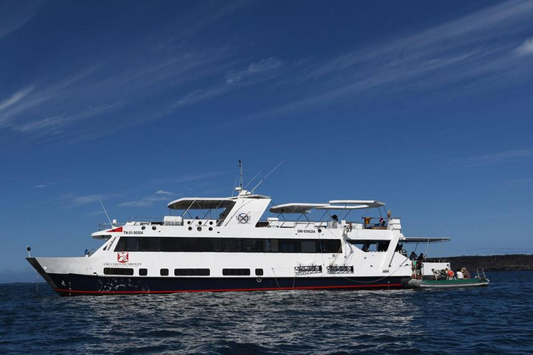 Galapagos Humboldt Explorer Liveaboard Reviews