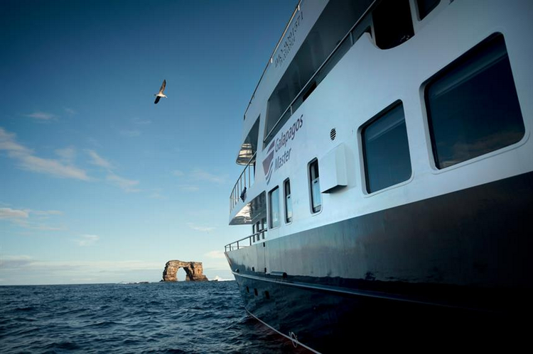 Galapagos Master Liveaboard discount code