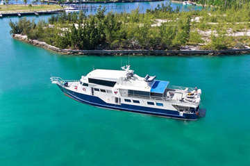 Luxury Liveaboard Diving Caribbean: 9 Luxury Caribbean Boats