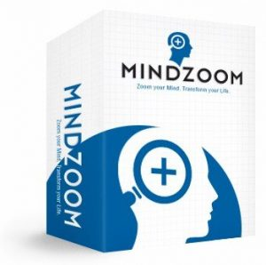 Mindzoom-box - Positive self-talk and subliminal mind improvement