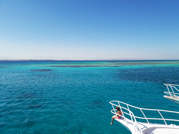 Red Sea Luxury Liveaboard: 7 Top Rated Egypt Liveaboards