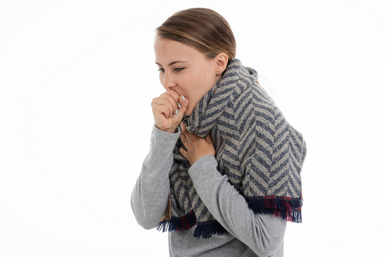 Red Tide Cough: Why You Cough And How To Treat