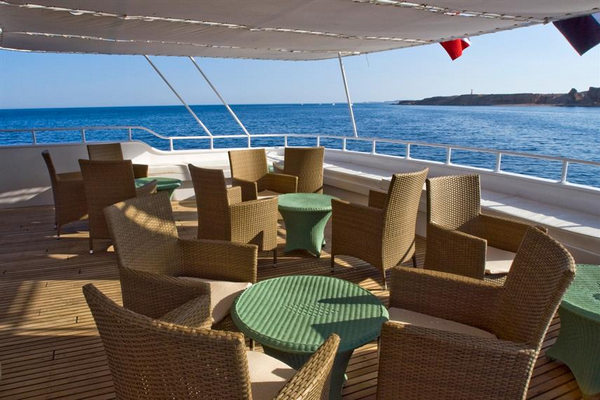 Review of the Snefro Love Liveaboard Egypt - Best Egypt budget liveaboard
