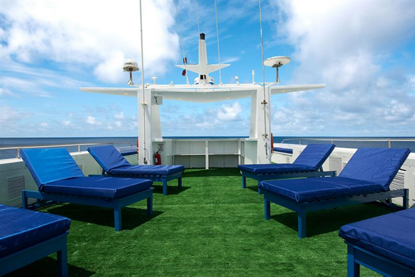 Reviews of the Galapagos Master Liveaboard