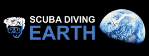 Scuba Diving Earth logo new 480 x 180