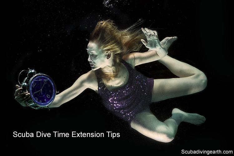 Scuba dive time extension tips for beginners large