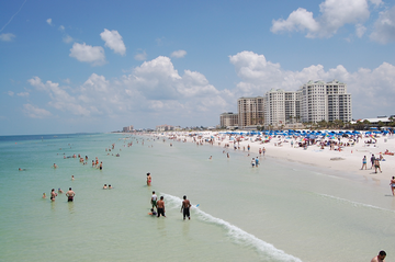 Snorkeling In Clearwater Florida: Is The Beach Good Snorkeling