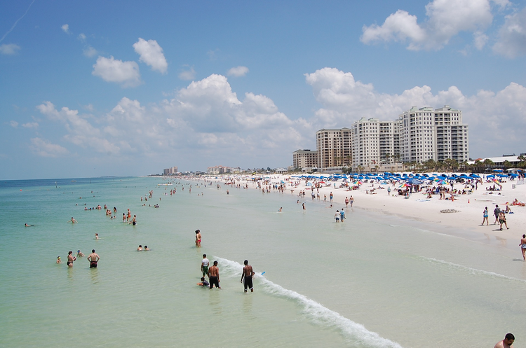 Snorkeling In Clearwater Florida - Is The Beach Good Snorkeling