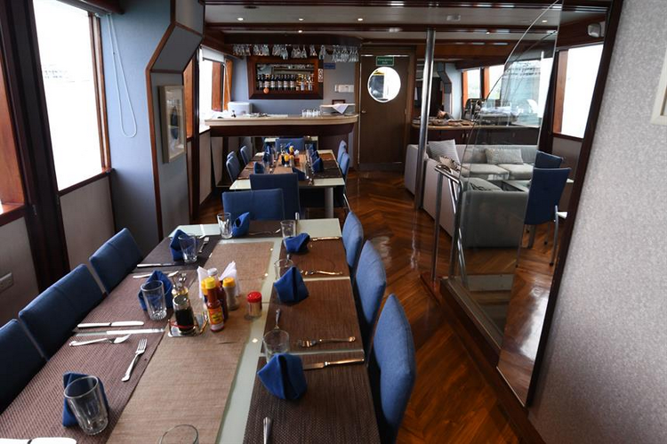 The Galapagos Humboldt Explorer liveaboard cost to book excludes the following