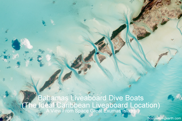 The Best Bahamas Liveaboard Dive Boats (Caribbean Liveaboard Cruises)