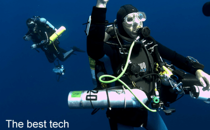 The best tech diving liveaboard Red Sea 34 Tech diving liveaboards