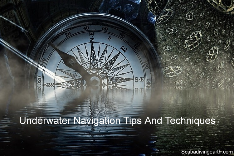 Underwater navigation tips and techniques for beginner scuba divers large