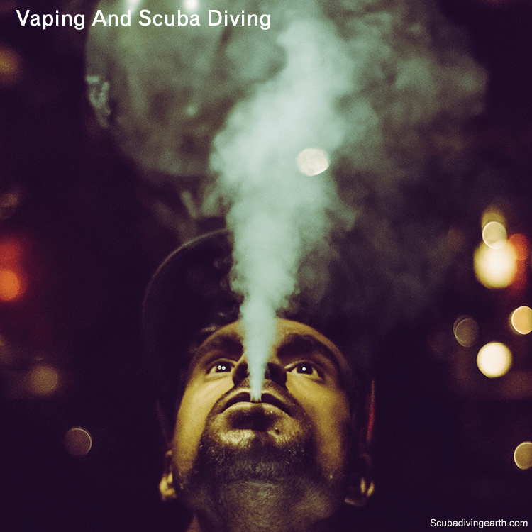 To Vape Or Not To Vape, That's The Question (Vaping And