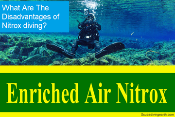 What Are The Disadvantages Of Nitrox Diving? (7 Disadvantages of Nitrox)