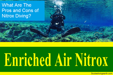 What Are The Pros And Cons Of Nitrox Diving? (7 Pros vs 7 Cons)