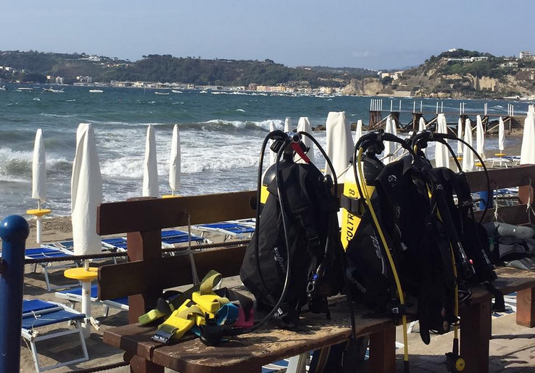 What are the dangers of using your BCD for buoyancy