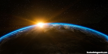 What is Earth Day and why is it important? (Earth day 2020 theme #Earthday)