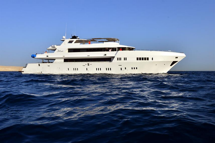 Which is the best Red Sea liveaboard