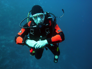 Who Cannot Scuba Dive? 16 reasons why diving is not for everyone