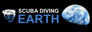 Scuba Diving Earth